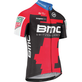 assos BMC SS Jersey Men BMC